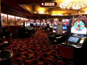 Gold Strike Hotel & Casino, Resorts  Jean - big - 38