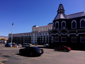 Gold Strike Hotel & Casino, Resorts  Jean - big - 26