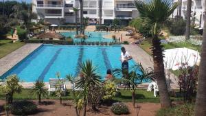 Apartement Eden Tamaris, Ferienwohnungen  Dar Bouazza - big - 43
