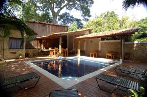 Costa Verde Inn, Aparthotels  San José - big - 57