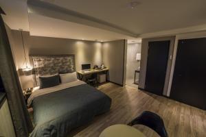 obrázek - Kozaza Hotel