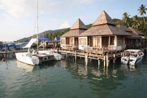 Salakphet Resort, Resorts  Ko Chang - big - 53
