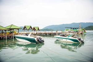 Salakphet Resort, Rezorty  Ko Chang - big - 47
