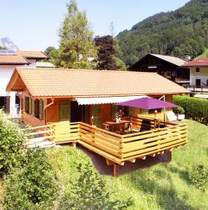 Chalet Ramsau - Salzburg