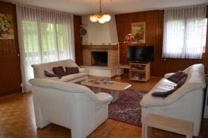 Résidence Valena - Apartment - La Tzoumaz
