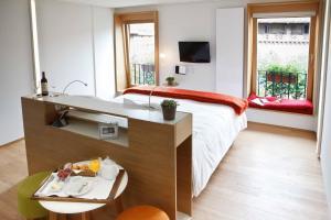Hotel Gastronómico Echaurren (19 of 41)