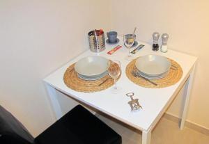 Apartamenty Stargard, Appartamenti  Stargard - big - 36