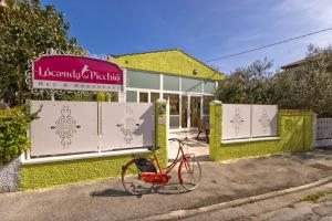 Auberges de jeunesse - Locanda Del Picchio