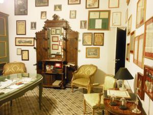 Palazzo Antica Via Appia, Bed & Breakfasts  Bitonto - big - 31