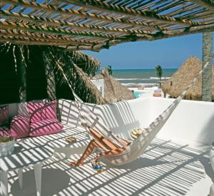 Hotel Azucar, Hotely - Monte Gordo