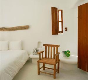 Hotel Azucar, Hotels  Monte Gordo - big - 4