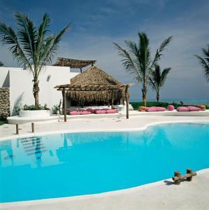 Hotel Azucar, Hotel  Monte Gordo - big - 15
