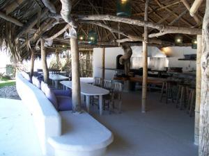 Hotel Azucar, Hotel  Monte Gordo - big - 19