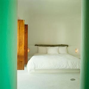 Hotel Azucar, Hotels  Monte Gordo - big - 6