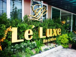 Le' Luxe Residence - Ban Dong Kheng