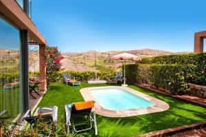 Villa Gran Canaria Specialodges, Виллы  Салобре - big - 36