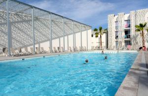 Location gîte, chambres d'hotes Résidence Prestige Odalys Nakâra dans le département Hérault 34