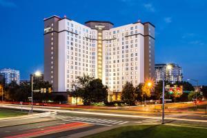 Residence Inn Arlington Pentagon City - Hotel - Arlington