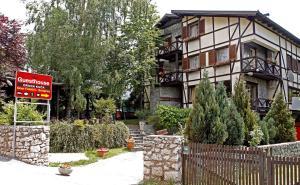 Motel Dom Sarajevo