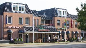 Hotel Restaurant Talens Coevorden - Echteler
