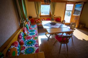 Accommodation in Stummerberg