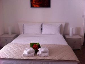 Nice Center Apartment, Apartmanok  Nizza - big - 3