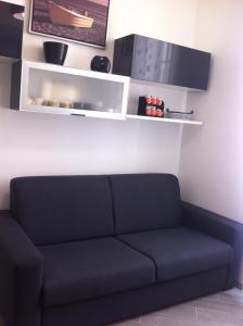 Nice Center Apartment, Apartmanok  Nizza - big - 5