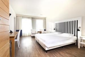 Hotel Bommeljé, Hotel  Domburg - big - 8