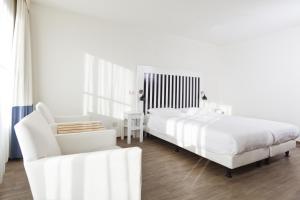 Hotel Bommeljé, Hotel  Domburg - big - 18