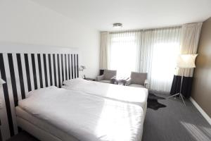 Hotel Bommeljé, Hotel  Domburg - big - 19