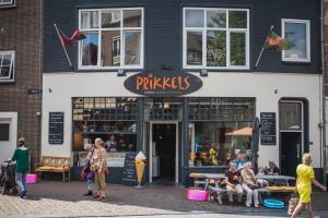 Hotel Prikkels - Beuningen