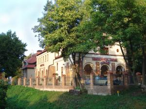 Hotel Browar Lwów, Hotely  Lublin - big - 41