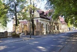 Hotel Browar Lwów, Hotely  Lublin - big - 36