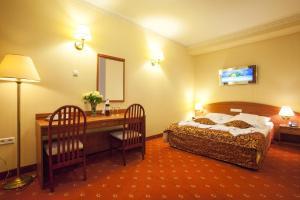 Hotel Browar Lwów, Hotely  Lublin - big - 29
