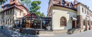 Hotel Browar Lwów, Hotely  Lublin - big - 31