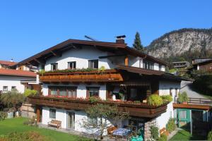 obrázek - Ferienwohnung Apartment Haus Ager