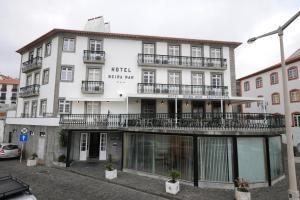 Hotel Beira Mar, Angra do Heroísmo