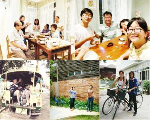 Lada House, B&B (nocľahy s raňajkami)  Lampang - big - 15