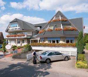 Haus Nesemeyer - Bad Rothenfelde