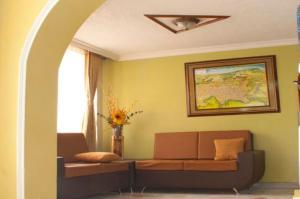 Hotel Venecia Confort, Hotels  Pasto - big - 27
