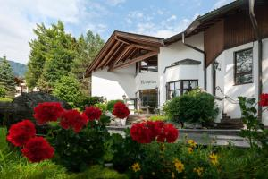 Dorint Sporthotel Garmisch-Partenkirchen, Hotels  Garmisch-Partenkirchen - big - 1