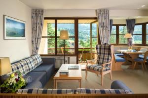 Dorint Sporthotel Garmisch-Partenkirchen, Hotel  Garmisch-Partenkirchen - big - 33