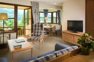 Dorint Sporthotel Garmisch-Partenkirchen, Hotel  Garmisch-Partenkirchen - big - 20