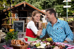 Dorint Sporthotel Garmisch-Partenkirchen, Hotels  Garmisch-Partenkirchen - big - 24