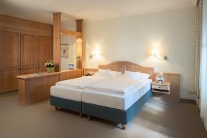 Dorint Sporthotel Garmisch-Partenkirchen, Hotel  Garmisch-Partenkirchen - big - 3