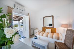 Capofaro Locanda & Malvasia, Hotels  Malfa - big - 36