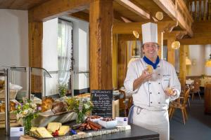 Dorint Sporthotel Garmisch-Partenkirchen, Hotels  Garmisch-Partenkirchen - big - 13