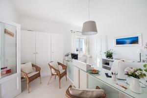 Capofaro Locanda & Malvasia, Hotels  Malfa - big - 35