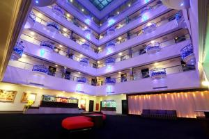 Yoai Hotel, Отели  Илань - big - 22