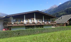 Gästehaus Eberl - Rita